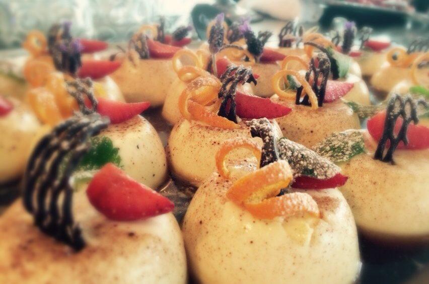 Dessertbuffet