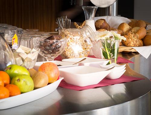 Sonntagsbrunch und Frühstück in Dresden